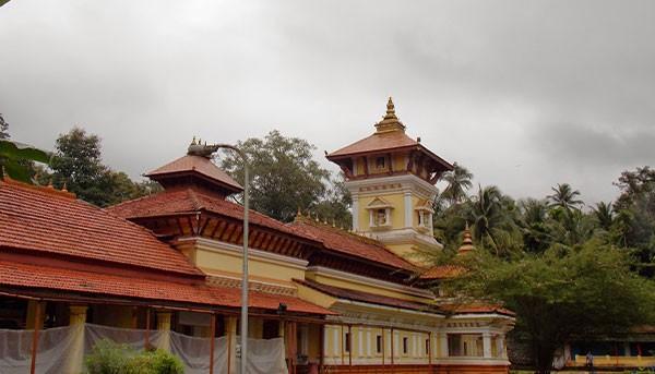 Храм Шри Датта Мандир