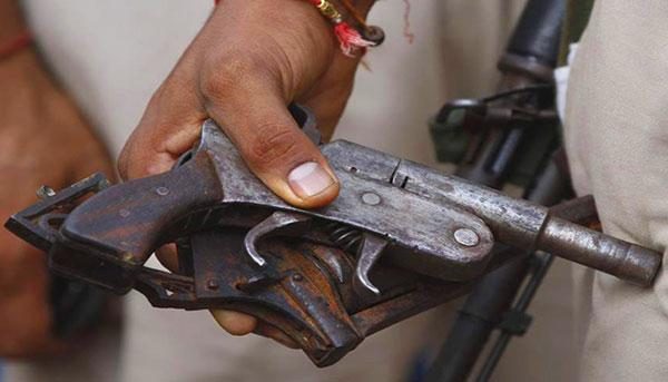 Преступность в Гоа