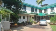 Graciano Cottages - Goa