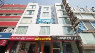 iLodge @ DB Gupta Rd- Singh Empire