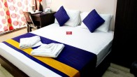 OYO Rooms CR Park Outer Ring Road