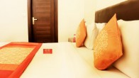OYO Rooms Rajouri Garden Metro Station
