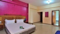 Vista Rooms at Baga Beach Road