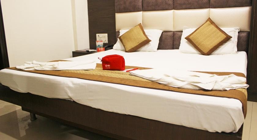 гестхаус OYO Rooms New Delhi Railway Station