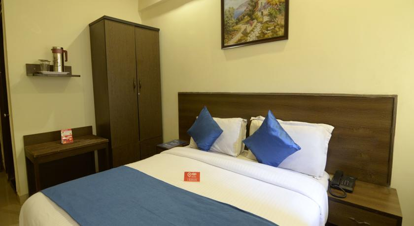 жилье OYO Rooms Old Patto Bridge Panjim