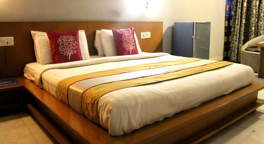 гестхаус OYO Rooms Vikas Puri New Delhi
