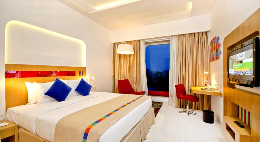 отель Park Inn by Radisson New Delhi IP Extension