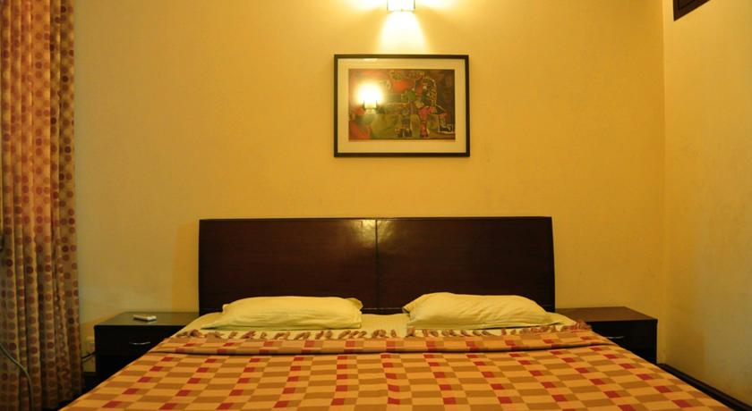 апартаменты Woodpecker Apartments & Suites Pvt.Ltd.- Hauz Khas