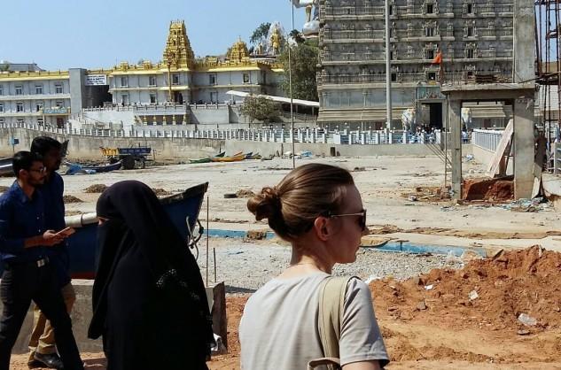 Факты о Карнатаке – соседнем с Гоа штате Индии